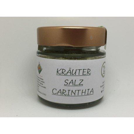 Kräutersalze - Carinthia