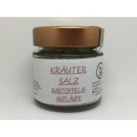 Kräutersalz - Kartoffel und Aufläufe