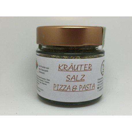 Kräutersalz - Pizza und Pasta